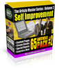 Thumbnail 65 Self Improvement Articles MMR
