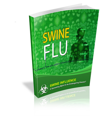 Product picture Swine Flu Audio with MRR
