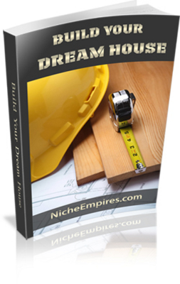 Product picture Build Your Dream House PLR