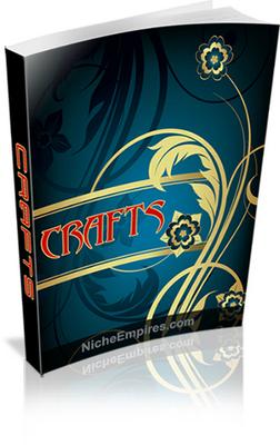 Product picture Crafts, The Secret Report