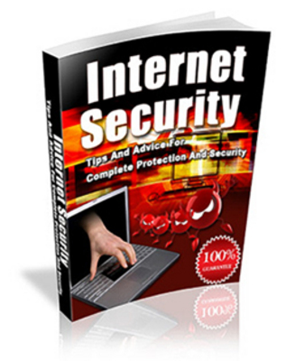 Product picture Internet Security with MRR