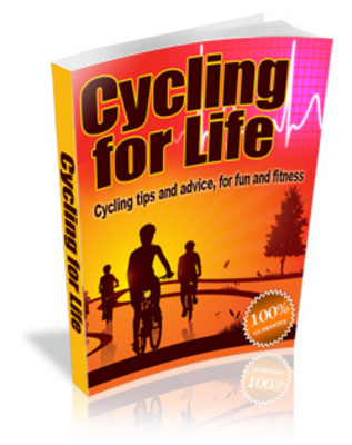 Product picture Cycling for Life